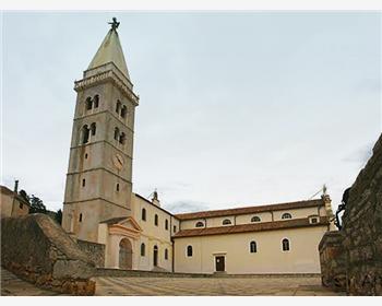 Župnijska cerkev rojstva blažene Device Marije