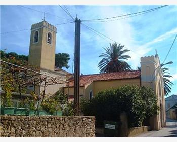 L'église de Saint-Nicolas