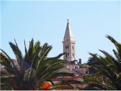 Kostol sv. Martina Veli Losinj - ostrov Losinj Kostol