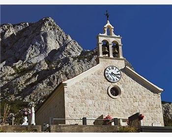 Cerkev Marije Blažene Device Marije