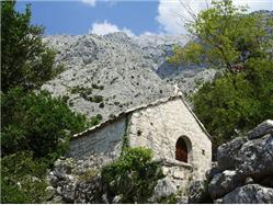Kostel sv. Roko Imotski Kostel