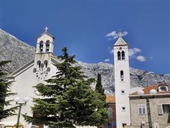 L'église Saint-Nicolas  L'église