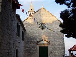 La chiesa della Madonna  Chiesa
