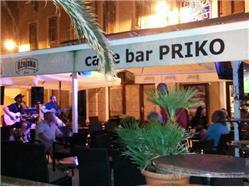 Coctail bar Priko Silba - ön Silba Nightclub