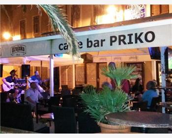 Coctail bar Priko