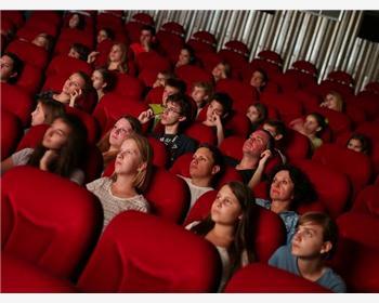 Международный кинофестиваль в Дубровнике