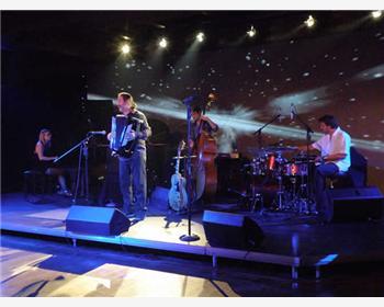 Liburnija Jazz Festival