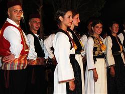 Folklorenächte  Festival/Fest