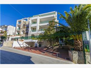 Apartmaji Tonći Makarska,Rezerviraj Apartmaji Tonći Od 72 €