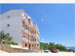 Appartamenti Adriana Zrnovnica (Split),Prenoti Appartamenti Adriana Da 107 €