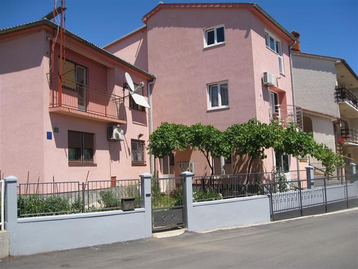 Appartamento Predrag