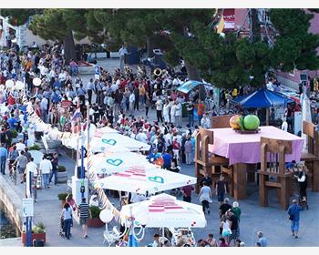 Biograd Gastro festival