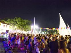 Biograd Night  Local celebrations / Festivities