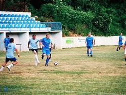 """Nogometni turnir """"Senjski vitezovi"""" Kampor - otok Rab Slavlje lokalne zajednice / Fešta"""