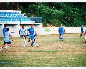 """Fußball Turnier """"Senjski vitezovi"""""""