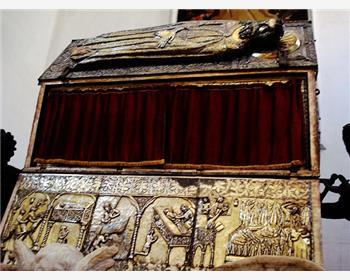 Zlato in srebro mesta Zadar
