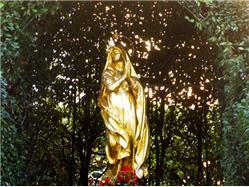 Madonna Opatija Zabytki