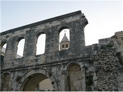 Srebrna vrata Sinj Znamenitosti