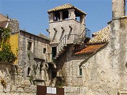 Casa di Marco Polo  Luoghi