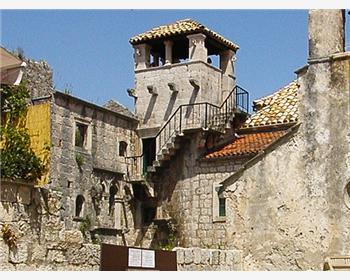 Thuisbasis van Marco Polo
