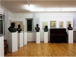 Galéria Ivan Rendic Supetar - ostrov Brac Pamiatky