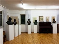 La galerie Ivan Rendic  Monuments