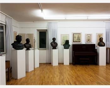 La galleria di Ivan Rendic