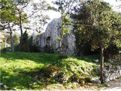 Rimska utvrda Lopsica Klenovica (Novi Vinodolski) Znamenitosti