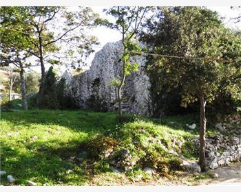 Římská pevnost Lopsica