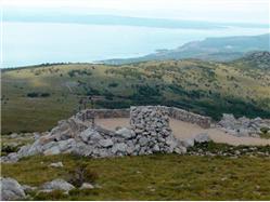 Belvédère Sviba Klenovica (Novi Vinodolski) Monuments