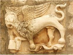 Lapidarium Jelsa - wyspa Hvar Zabytki