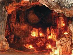 jaskinię Grapčeva Jelsa - wyspa Hvar Zabytki
