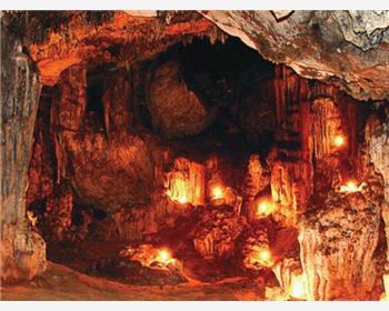 La grotta di Grabac