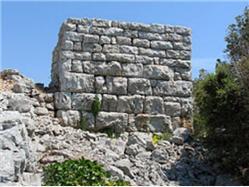 Tor Grscica - otok Korcula Znamenitosti