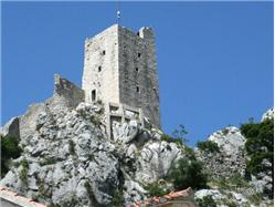 Mirabela fort Lokva Rogoznica Sights