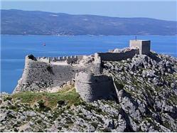 Fortica fort Lokva Rogoznica Sights