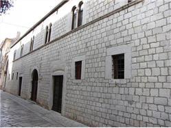 Canonica Tar (Porec) Luoghi