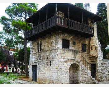 Romanička kuća