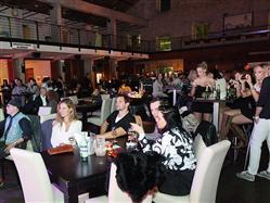 Lounge bar & Club Arsenal Olib - Insel Olib Bar