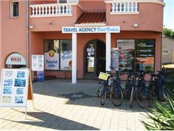 Bike rental Srima (Vodice)