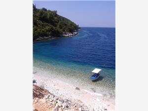 Ubytování u moře Marjana Korcula - ostrov Korcula,Rezervuj Ubytování u moře Marjana Od 1182 kč
