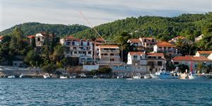 Appartement - Brna - eiland Korcula