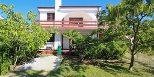 Апартаменты - Punat - ostrov Krk