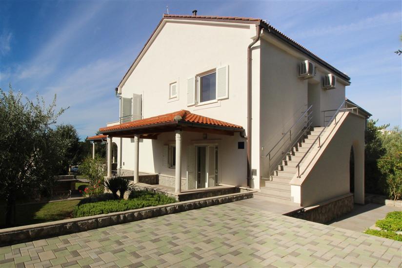 Apartmán Babić Milena