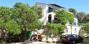 Lägenhet - Banjol - ön Rab