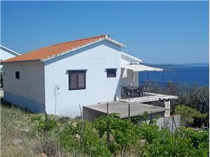 Ferienhäuser Die Inseln von Mitteldalmatien,Buchen Ivica Ab 200 €