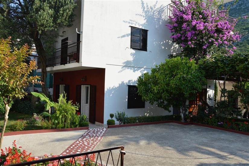 Appartamento e Camere Danica