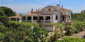 Apartman - Silo - otok Krk