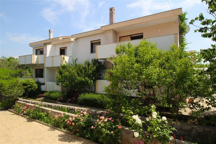 Apartamenty Vila SONJA