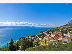 Privatunterkunft mit Pool Riviera von Split und Trogir,Buchen Miro Ab 66 €
